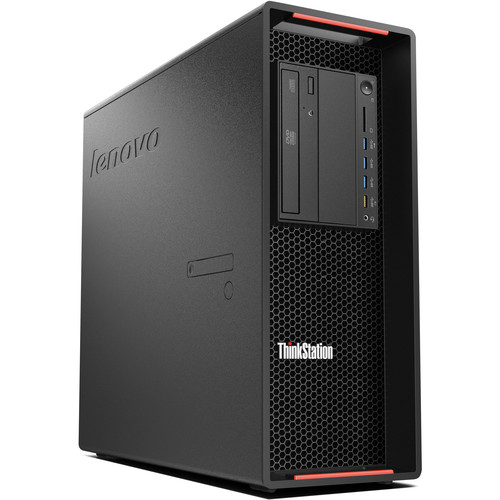 Lenovo ThinkStation P500 30A70051US Tower Workstation with Intel Xenon E5-1650 v3 Processor