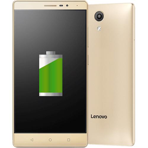 Lenovo Phab 2 32GB Smartphone (Unlocked, Champagne Gold)