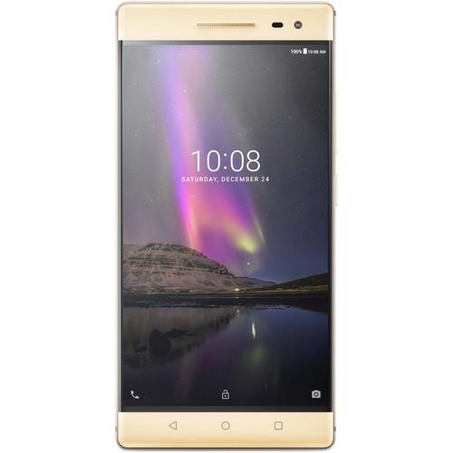 Lenovo Phab 2 Pro 64GB Smartphone (Unlocked, Champagne Gold)