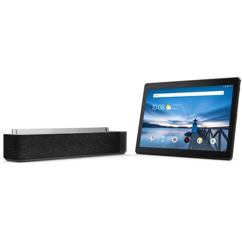 """Lenovo 10.1"""" Tab P10 with Smart Dock"""
