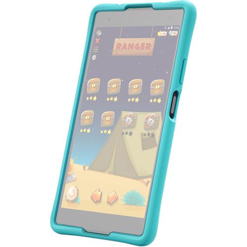 Lenovo Kids Case for Tab 4 8 (Mint Blue)