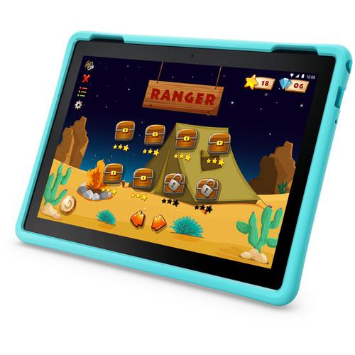 Lenovo Kids Case for Tab 4 10 (Mint Blue)