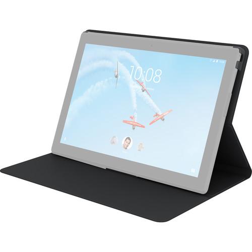 Lenovo Folio Case for Tab 4 10 (Black)