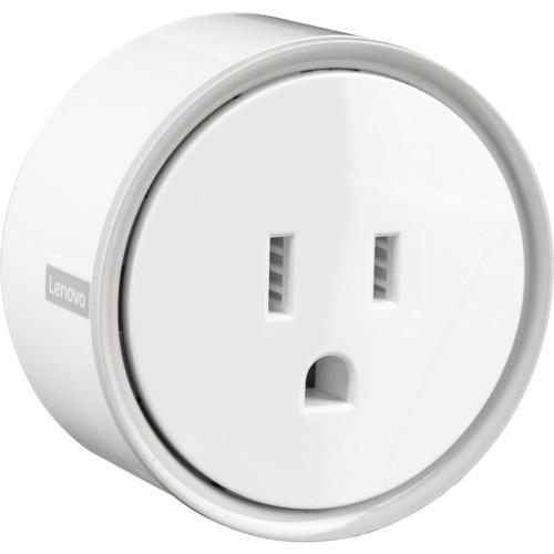 Lenovo Wi-Fi Smart Plug