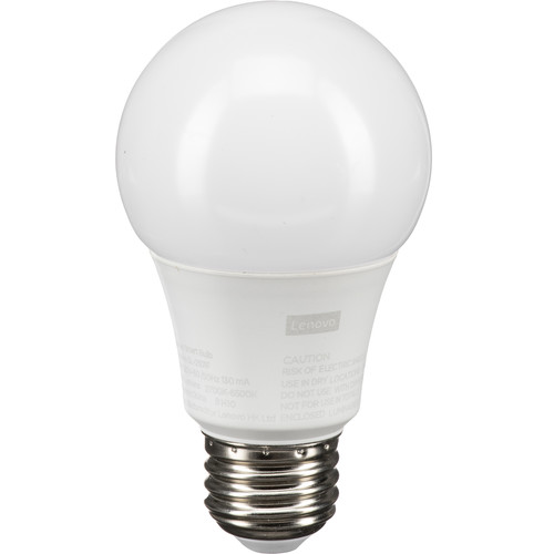 Lenovo Wi-Fi Smart Bulb (White)