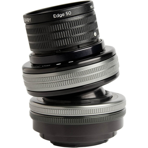 Lensbaby Composer Pro II with Edge 50 Optic for Samsung NX