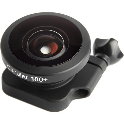 Lensbaby Circular 180+ Lens for GoPro