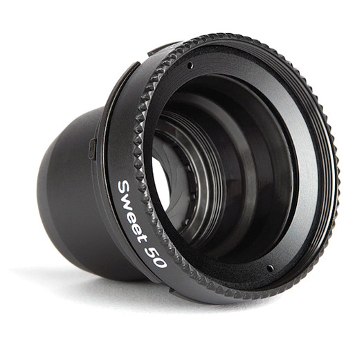 Lensbaby Sweet 50 Optic for Composer Pro