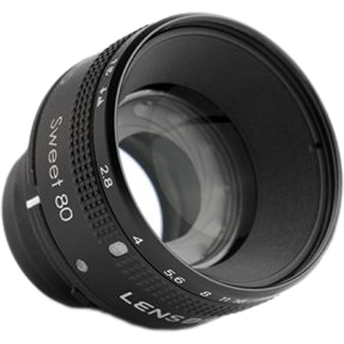 Lensbaby Sweet 80 Optic