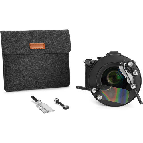 Lensbaby OMNI Creative Filter System (Large, for 62-82mm Filter Thread)