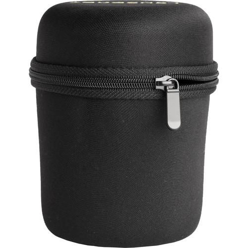 Lensbaby Custom Lens Case (Tall, Black)