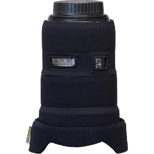 LensCoat for the Canon 16-35mm III f/2.8 Lens (Black)