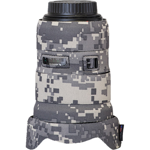 LensCoat for the Canon 16-35mm III f/2.8 Lens (Digital Camo)