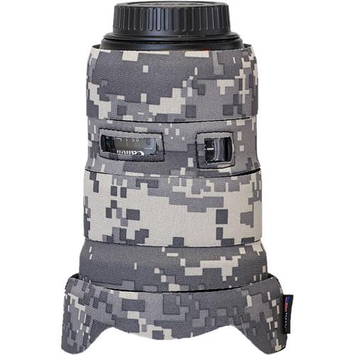 LensCoat LensCoat for the Canon 16-35mm III f/2.8 Lens (Digital Camo)