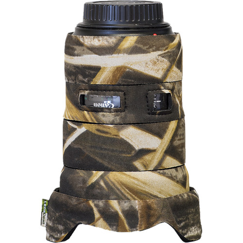 LensCoat for the Canon 16-35mm III f/2.8 Lens (Realtree Max5)