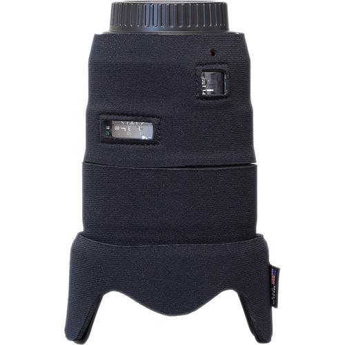 LensCoat Lens Cover for the Canon 35mm II f/1.4 AF Lens (Black)