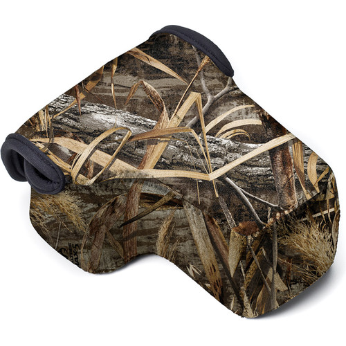 LensCoat BodyBag Compact with Lens (Realtree Max5)
