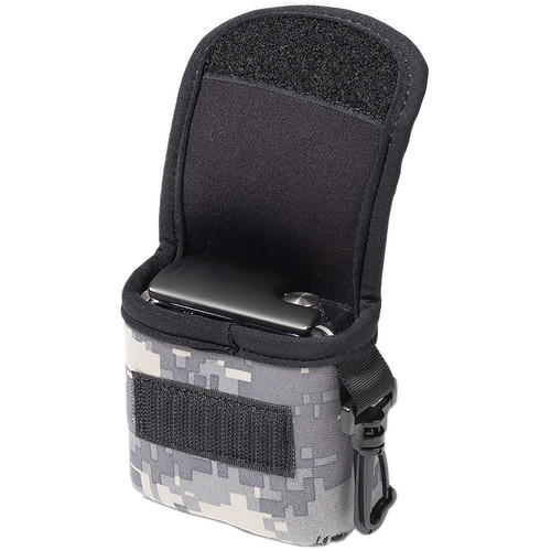 LensCoat BodyBag GoPro (Digital Camo)