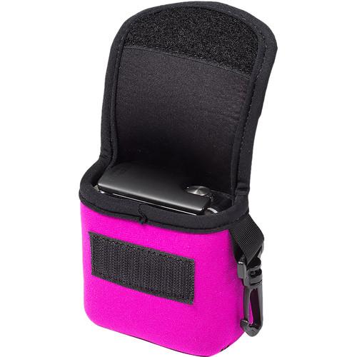 LensCoat BodyBag GoPro (Pink)