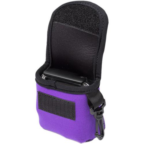 LensCoat BodyBag GoPro (Purple)
