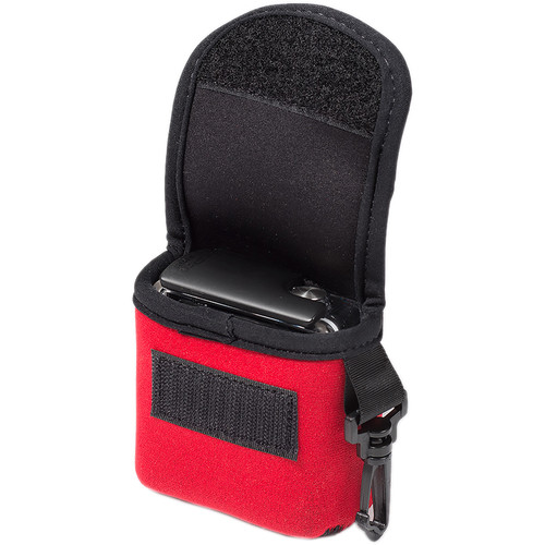 LensCoat BodyBag GoPro (Red)