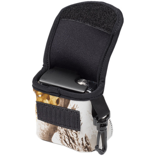 LensCoat BodyBag GoPro (Realtree AP Snow)