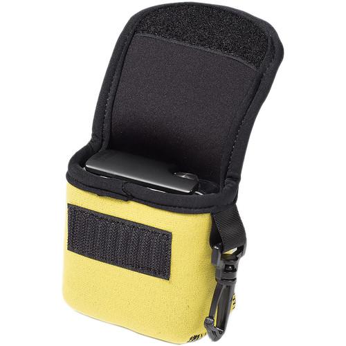 LensCoat BodyBag GoPro (Yellow)
