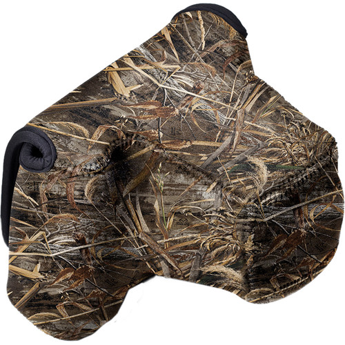 LensCoat BodyBag Pro with Lens (Realtree Max5)