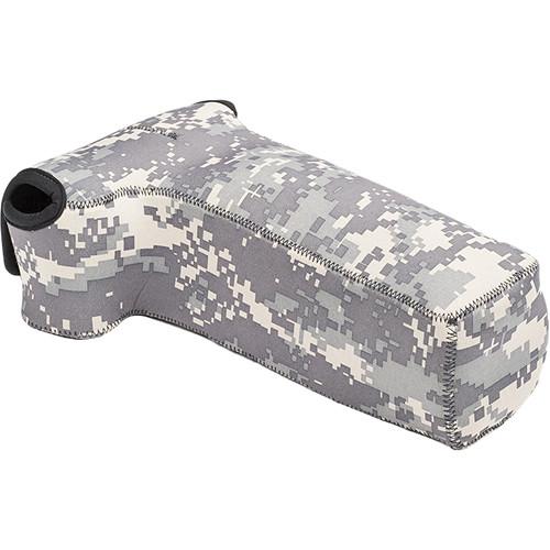 LensCoat BodyBag Sport Camera Case (Digital Camo)