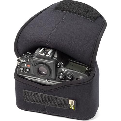 LensCoat BodyBag Plus (Black)