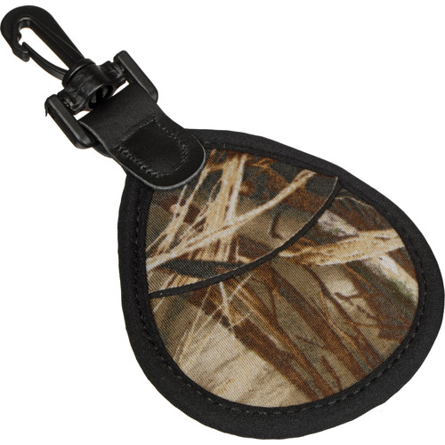 LensCoat FilterPouch 2 (58mm, Realtree Max4)