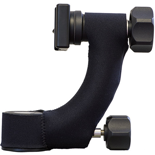 LensCoat Induro GHB1 Gimbal Head Cover (Black)