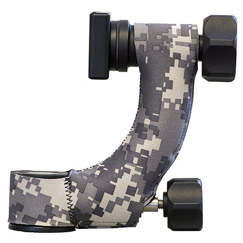LensCoat Induro GHB1 Gimbal Head Cover (Digital Camo)