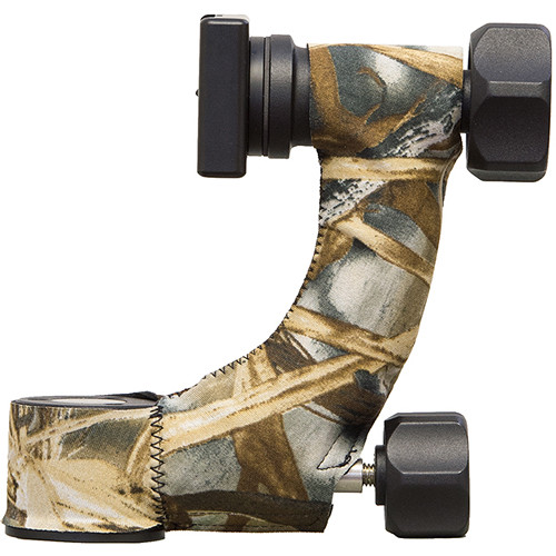 LensCoat Induro GHB1 Gimbal Head Cover (Realtree Max4)