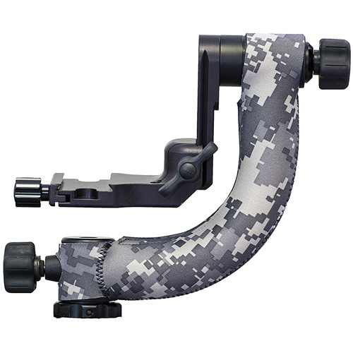 LensCoat Jobu BWG-HD2 Gimbal Head Cover (Digital Camo)