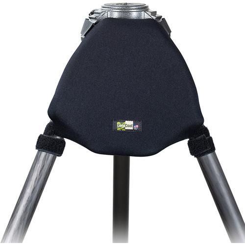 LensCoat Legpad (Black)