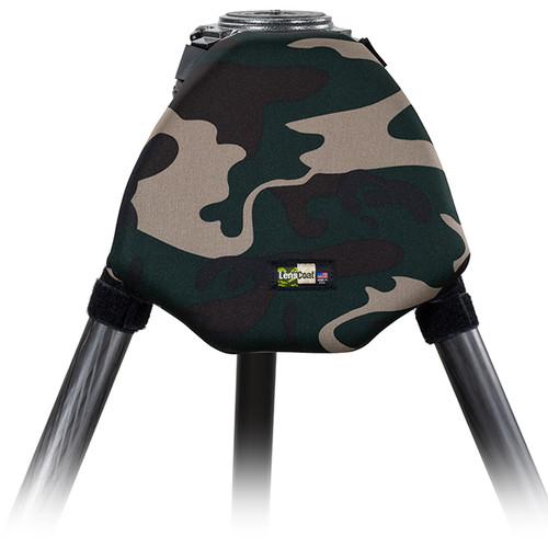 LensCoat Legpad (Forest Green Camo)