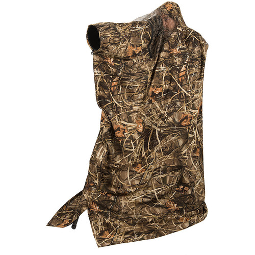 LensCoat LensHide Lightweight Photo Blind (Realtree Max-4)