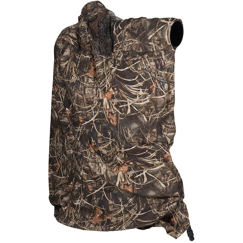 LensCoat LensHide Photo Blind (Realtree Max4)