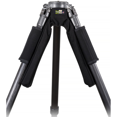 LensCoat LegCushion (Black)