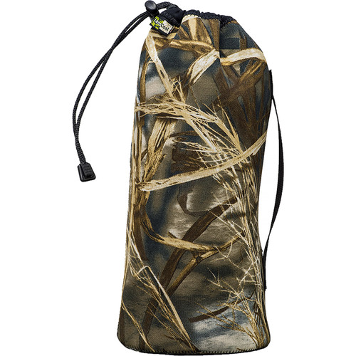 LensCoat LensPouch 2XL (Realtree MAX-4)