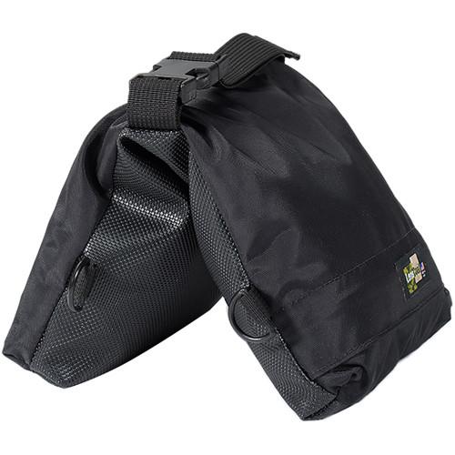 LensCoat LensSack Junior Beanbag Camera Support (Black)