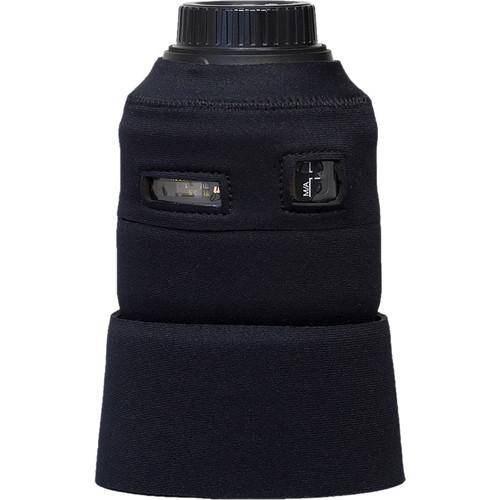 LensCoat for the Nikon 105mm f/1.4E ED-IF AF-S Lens (Black)