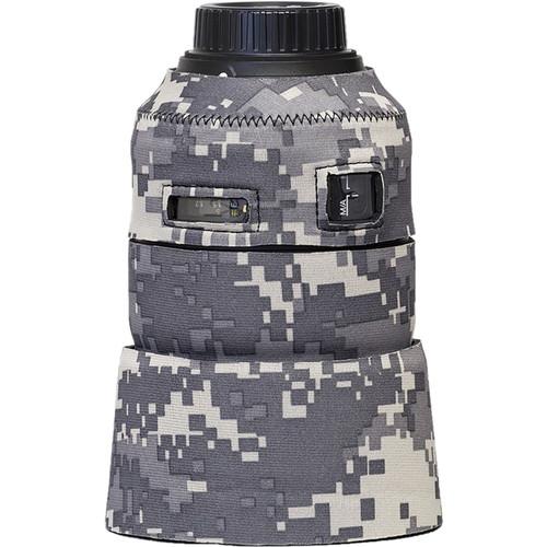 LensCoat LensCoat for the Nikon 105mm f/1.4E ED-IF AF-S Lens (Digital Camo)