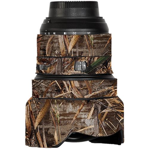 LensCoat Lens Cover for Nikon 14-24mm f/2.8 AF (Realtree Max5)