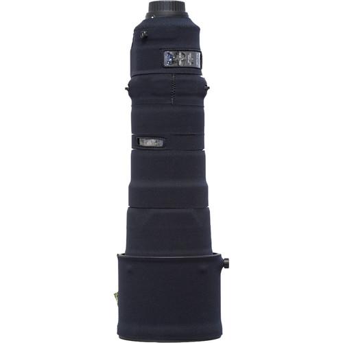 LensCoat LensCoat for Nikon AF-S 180-400mm f/4E TC1.4 FL ED VR Lens (Black)