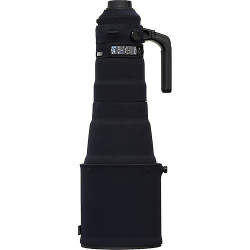LensCoat Telephoto Lens Cover for Nikon 400mm f/2.8E FL VR (Black)