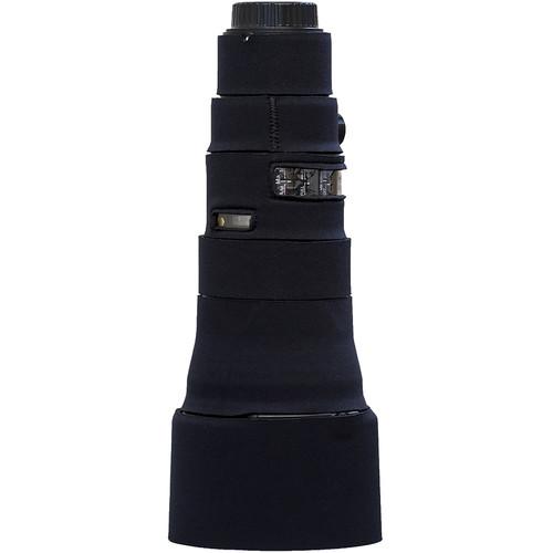 LensCoat Lens Cover for the Nikon AF-S 500mm f/5.6E PF ED VR Lens (Black)