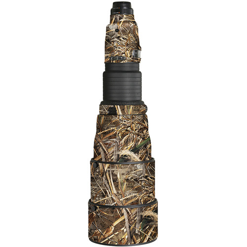 LensCoat Lens Cover for Nikon 600mm f/4 AF-S I Lens (Realtree Max5)