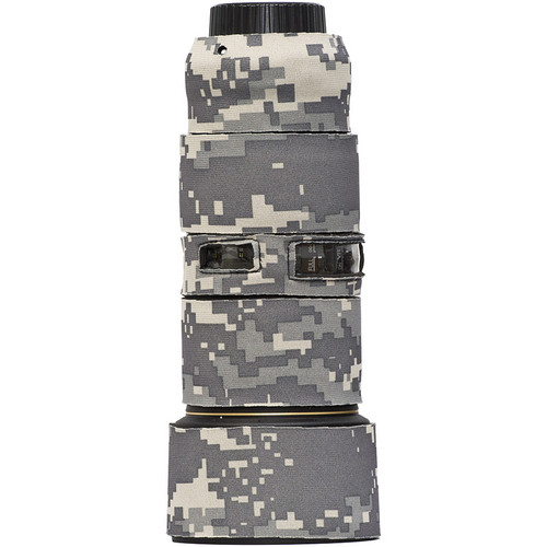 LensCoat Lens Cover for the Nikon 70-200mm f/4 VR Lens (Digital Camo)